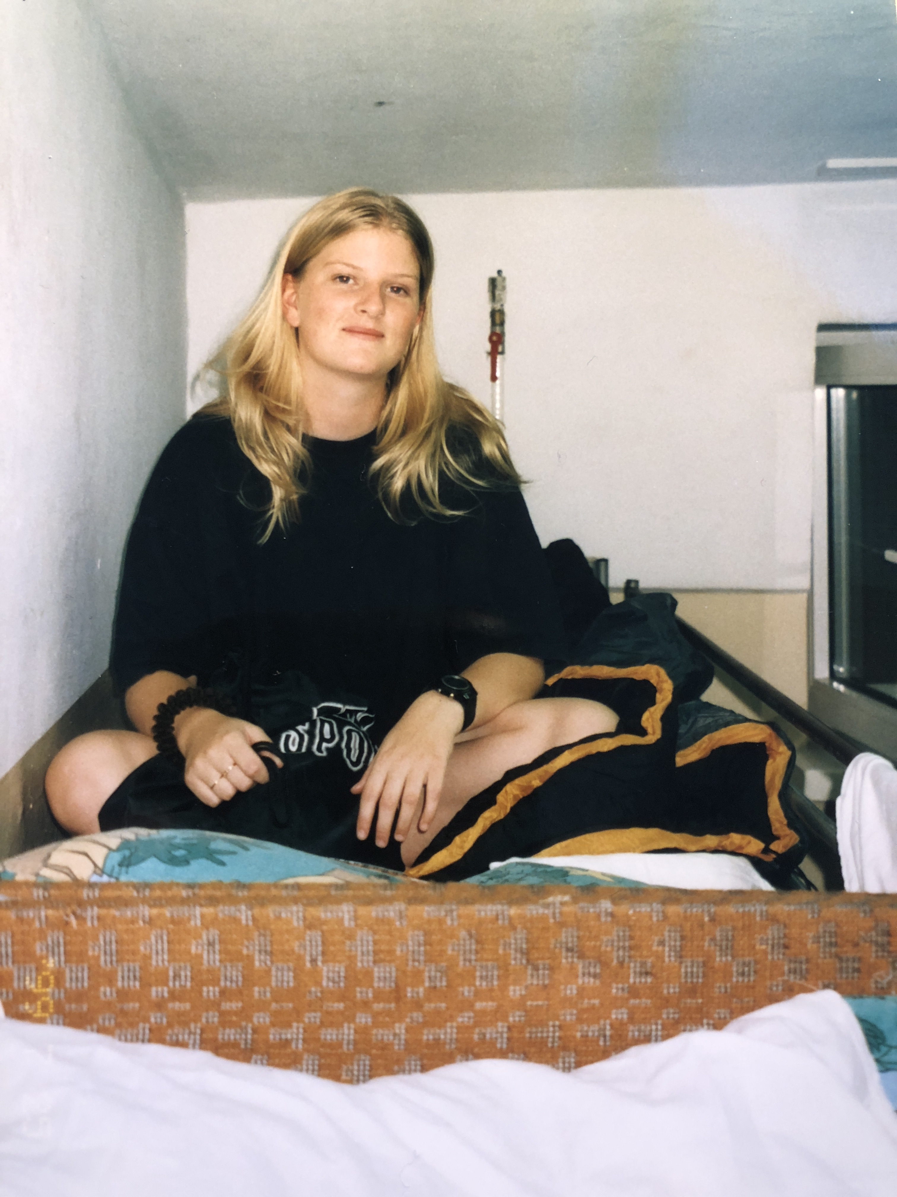 Elin it is i Warszawa 1999